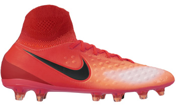 scarpe da calcio nike alte bambino