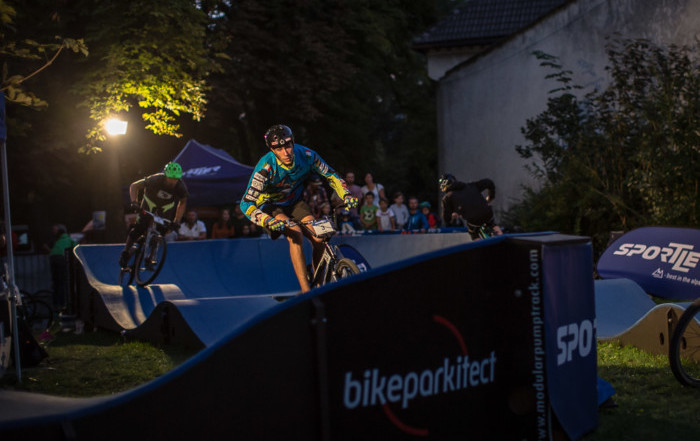BikeTestival in Brixen