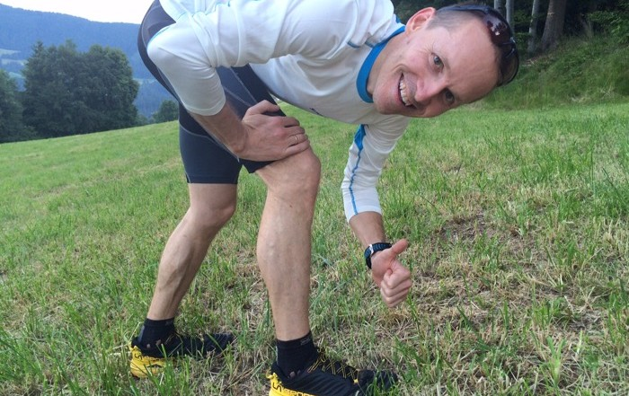 Trailrunning-Schuh Akasha La Sportiva