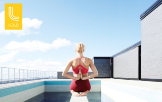 Lolë Yoga
