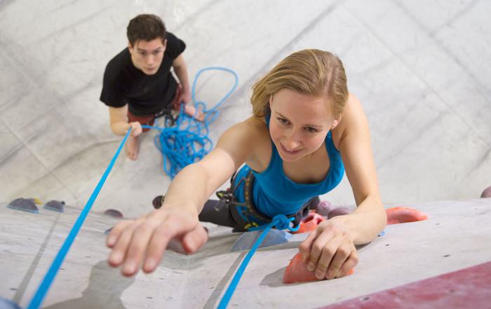 Welchen Klettergurt Für Anfänger : Klettern für anfänger my sportler
