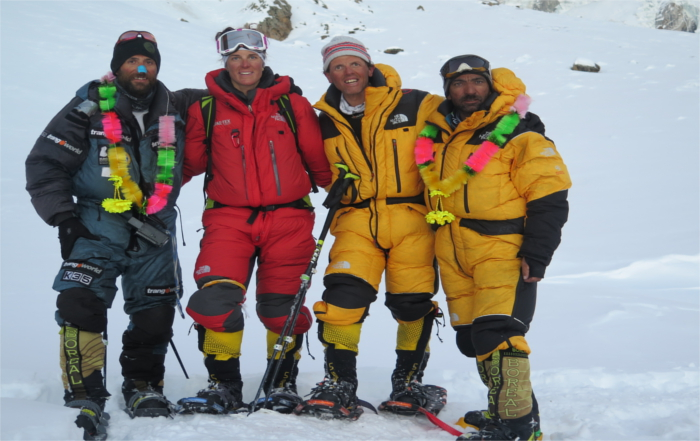 Expedition Nanga Parbat