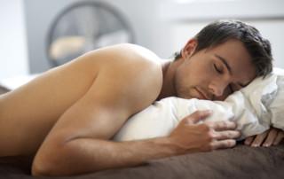 Gesunder Schlaf