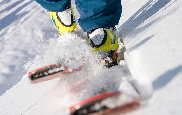 Tourenski gehen – Welche ist die optimale Skitourenausrüstung?