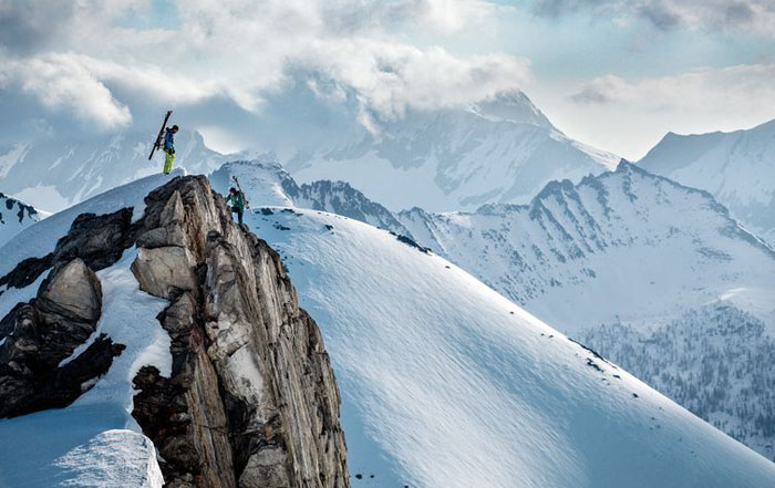 Skitourenausrüstung patagonia