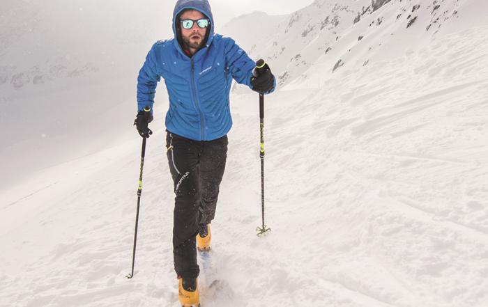 Trendsport Skitouring