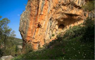 Kletterurlaub in Leonidio
