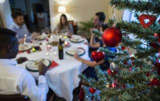 Ernährungstipps Weihnachtszeit
