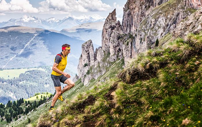 Programma allenamento Südtirol Ultra Skyrace