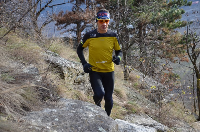 SPORTLER presenta Daniel Jung, ultra trail runner