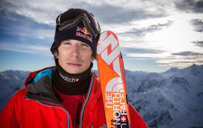 Freerider Markus Eder