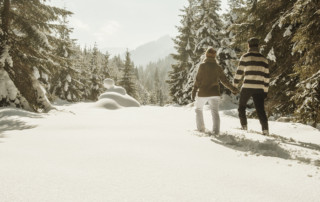Stivali inverno