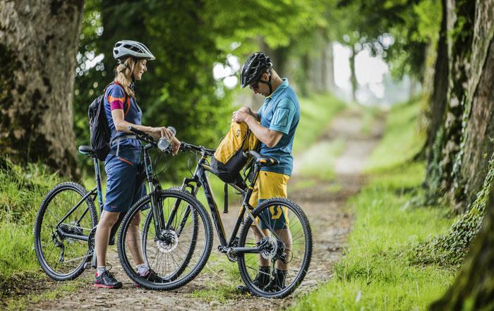 perdere peso bici o corsa