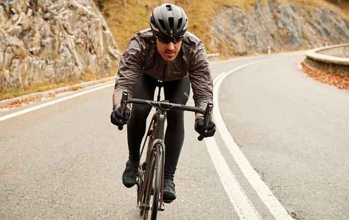 GORE WEAR Shakedry per bike e running