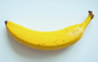 Banana da ciclista