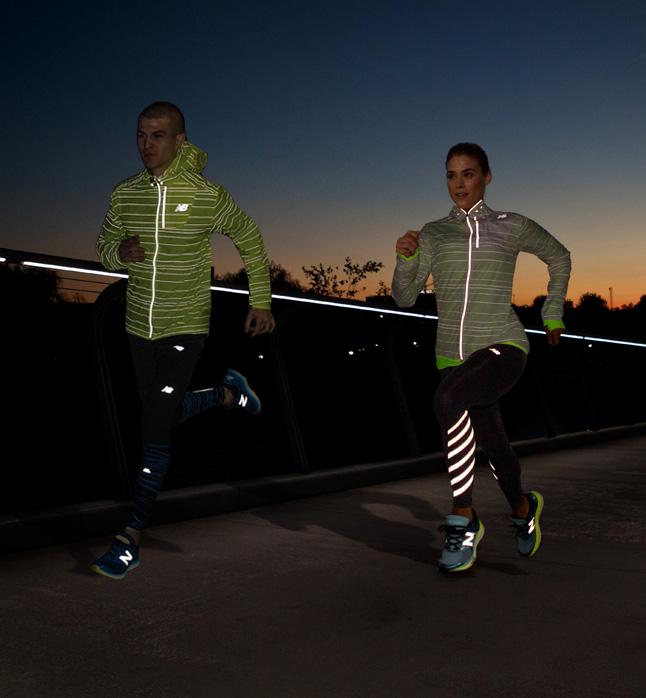 New Balance Runningschuhe und Bekleidung