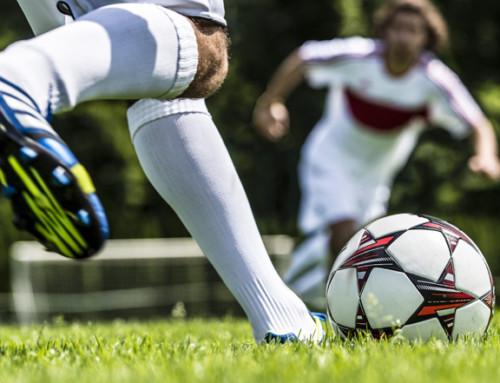 Dein richtiger Fußballschuh von Nike, Adidas, Puma oder Joma