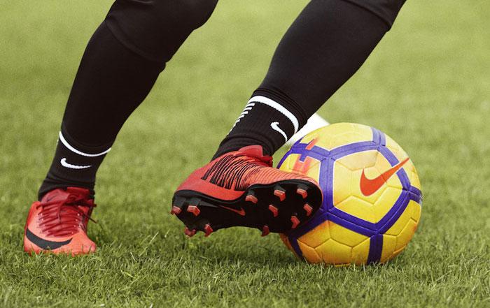 Nike Fußballschuhe