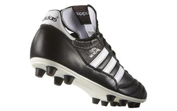 scarpe da calcio adidas bianche e nere