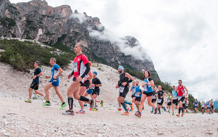 Cortina Dobbiaco Run 2017