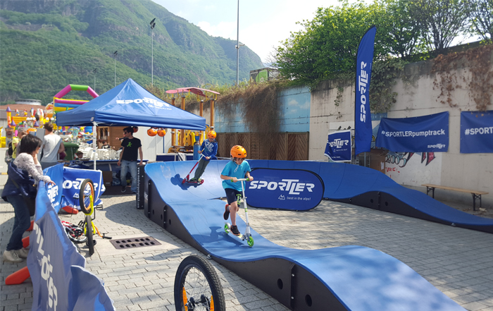 Fiera Tempo Libero Bolzano