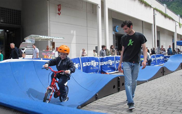 Calcio Per Bambini Bolzano : Successo per il torneo suddiviso in due giornate calcio