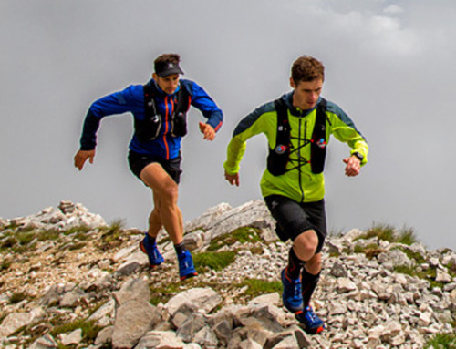 XA Enduro – Salomon Trailrunning-Test