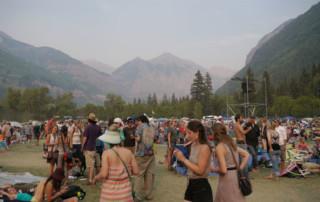 festival musica cosa portare