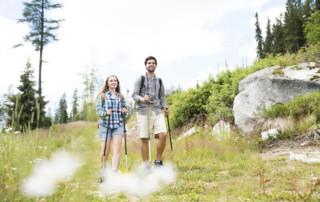 Come trovare il partner ideale per le escursioni