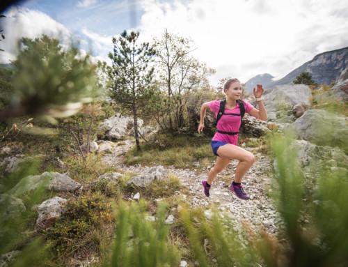 """Interview mit Läuferin Heidi Messner: """"Passende Laufschuhe sind die halbe Miete"""""""