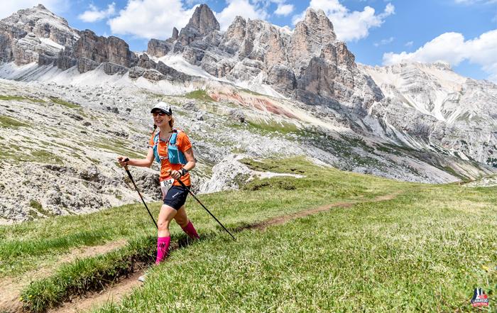 The North Face Lavaredo Ultra Trail 2017 – Erfahrungen der Teilnehmerin Vroni Heidrich