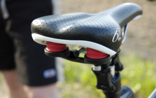 Elementi ergonomici per pedalare in comfort