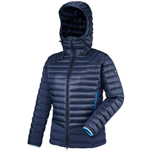 Millet Dual Synthx Down Hoody woman
