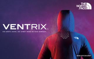 Ventrix The North Face