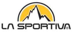 laSportiva schuhe groessentablle logo