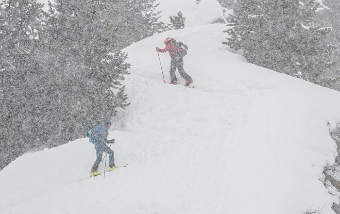 skitourenschuhe