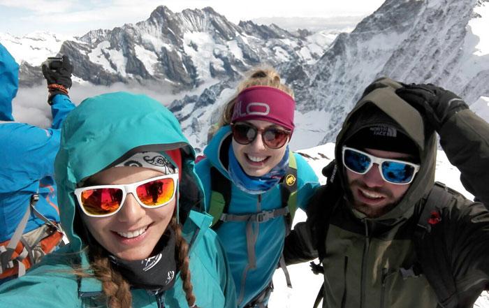 The North Face Mountain Festival 2017 Annares Caro Auer