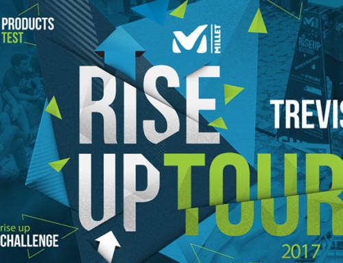 Millet Rise Up Tour