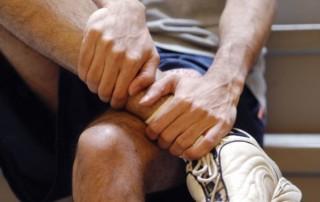 contrazioni muscolari
