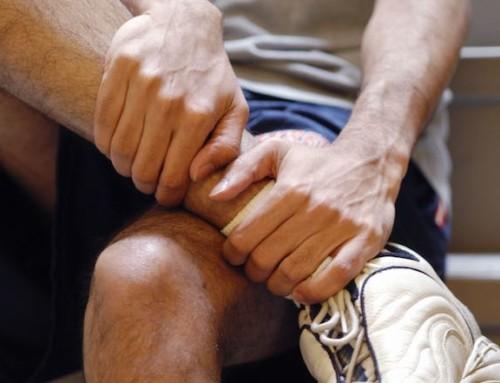 Wissenswert: Warum zucken Muskeln?