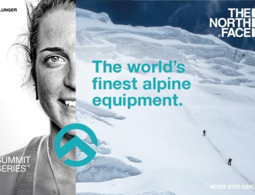 The North Face: Gut ausgerüstet mit der neuen Summit Series