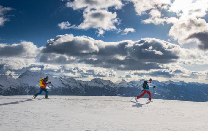La Sportiva Skitouring