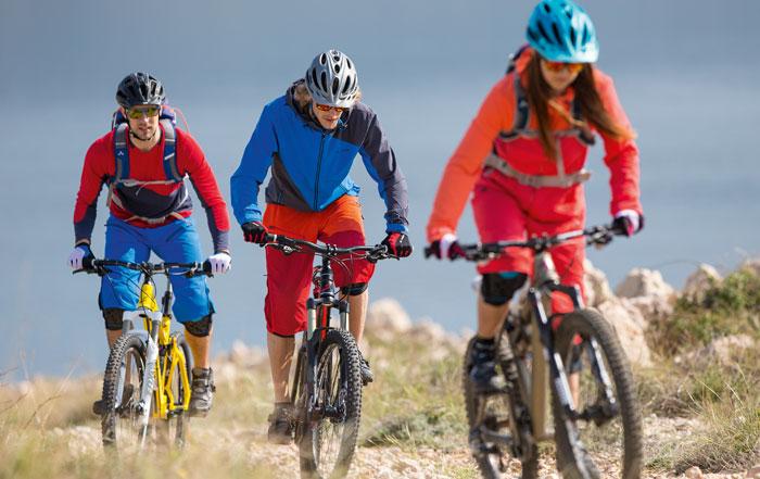 Taube und schmerzende Hände beim Radfahren – was ist da los?