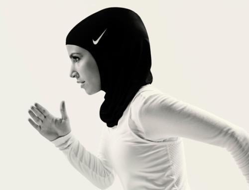 Nike Pro Hijab: das Sportkopftuch