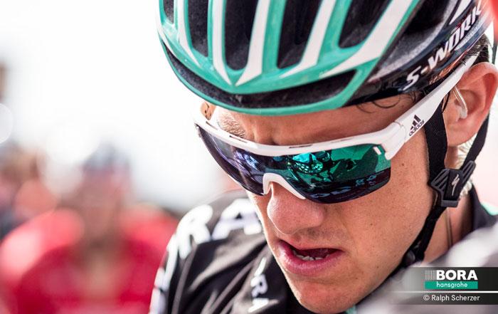 """Patrick Konrad: """"La preparazione al Giro inizia in novembre!"""""""