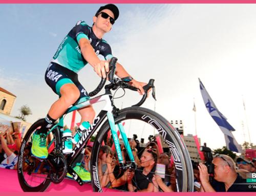 """Von Israel nach Sizilien: """"Der Giro startet neu"""""""
