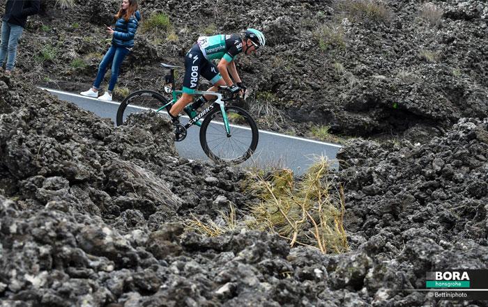 patrick konrad partenza Giro