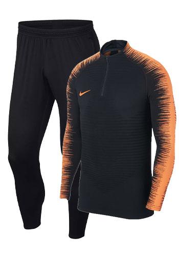 Strike Flex pantaloni lunghi + VaporKnit Strike maglia manica lunga