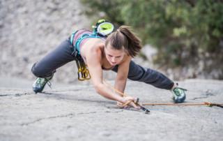 arrampicata per principianti