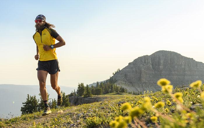 la sportiva Unika trailrunningschuh